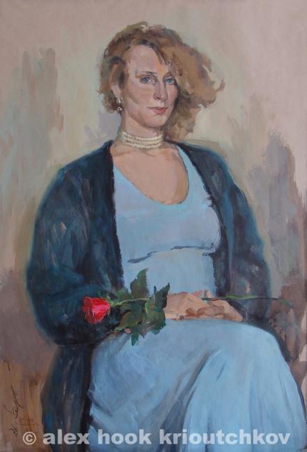 Rose. 1997