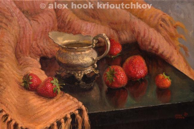 Strawberry. 2007