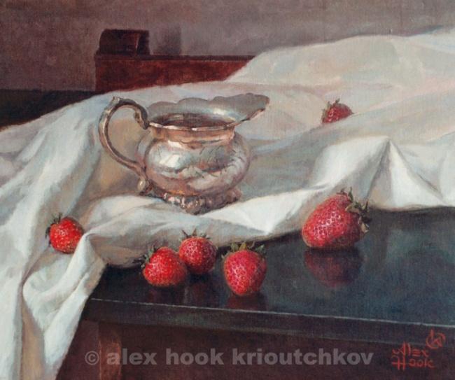 Strawberry. 2006