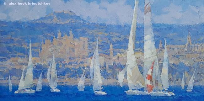Palma de Mallorca XX