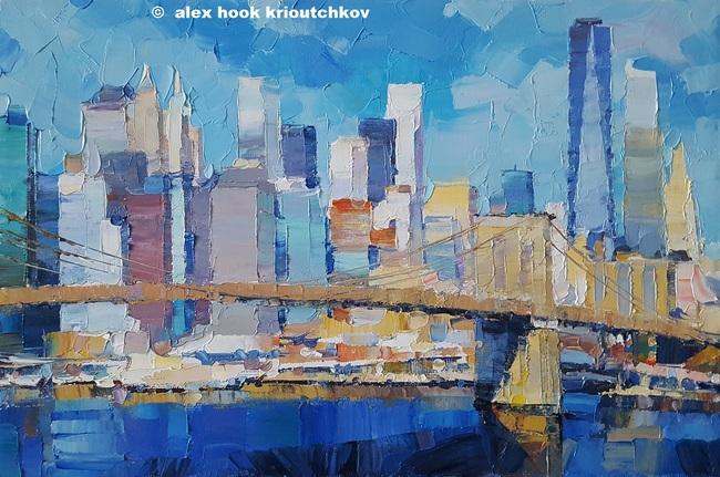 New York V