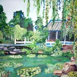 The enchanted garden teresadominici foundmyself - Enchanted garden collection free download ...