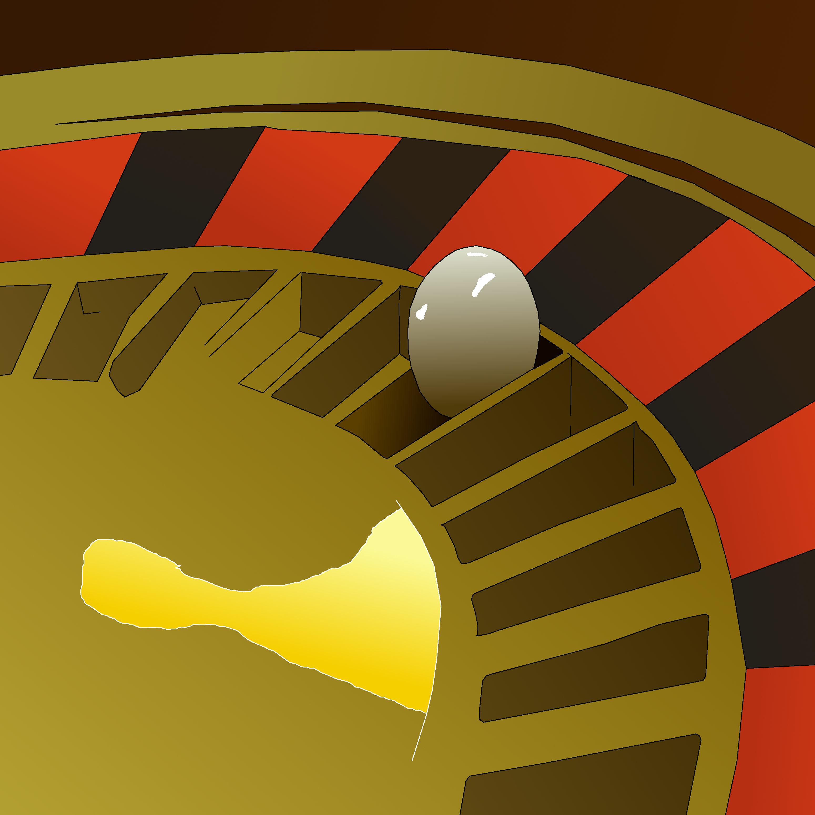 Roulette ubuntu