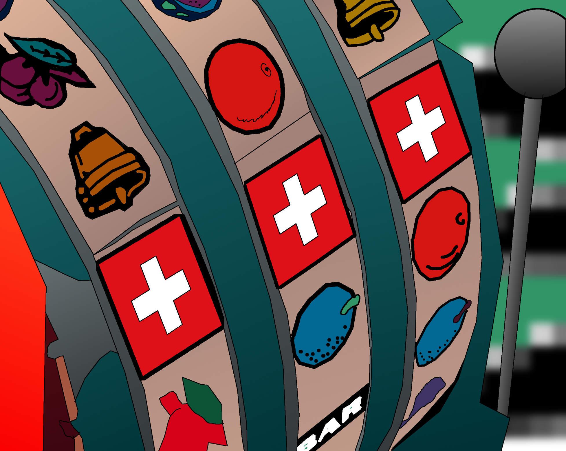 swiss casino gratis online