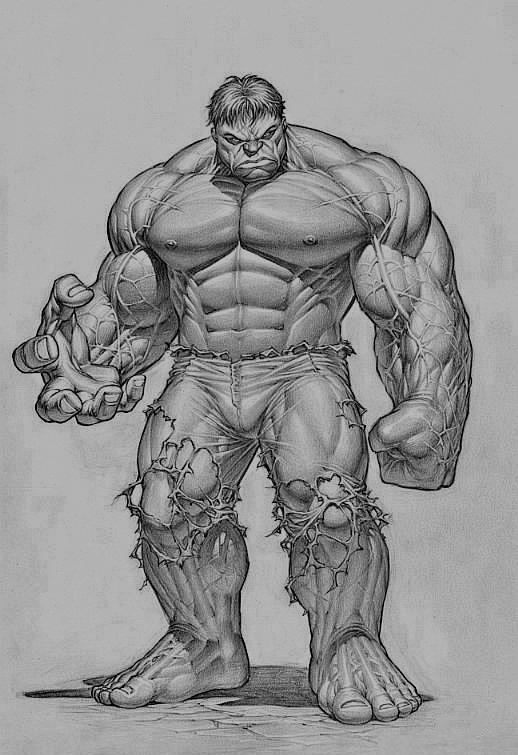 Cool Hulk Drawings Hulk Sign Hulk Pencil Drawings