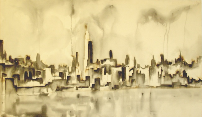 james Ruddle New York