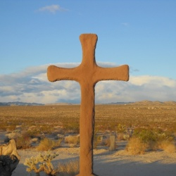 Old Ruggrd Cross