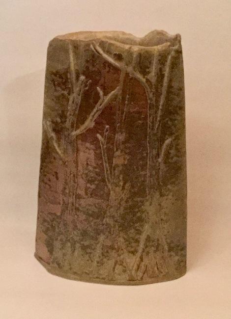 Tree Vase 1 (reverse)