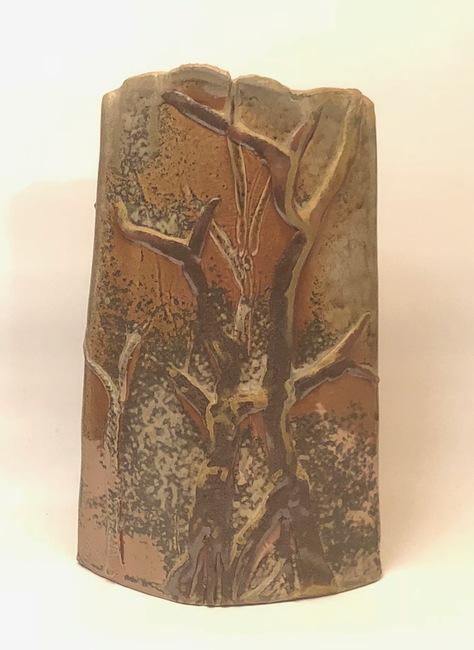 Tree Vase 2 (reverse)