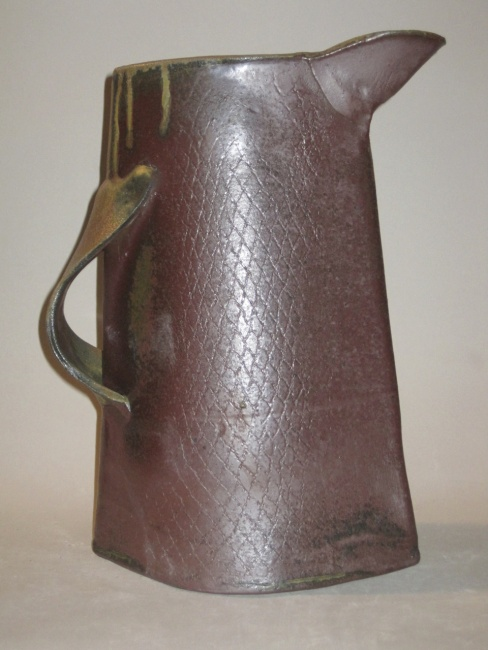 Wood-fired Pouring Vessel