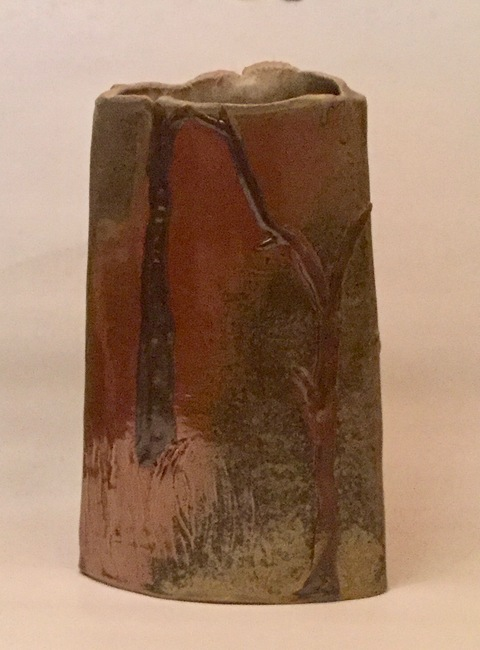 Tree Vase 2