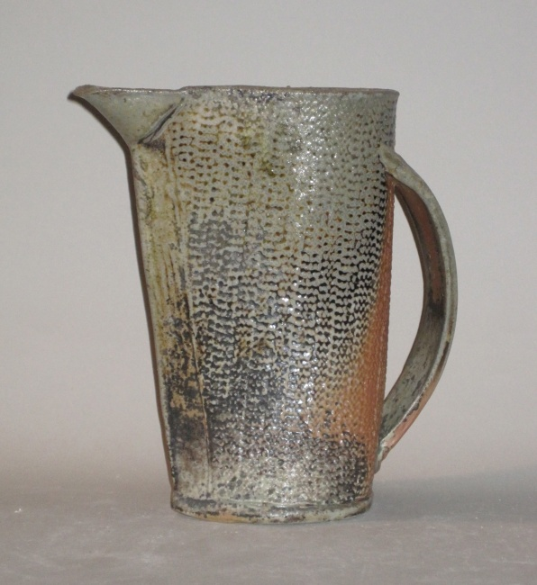 Wood-fired Pitcher