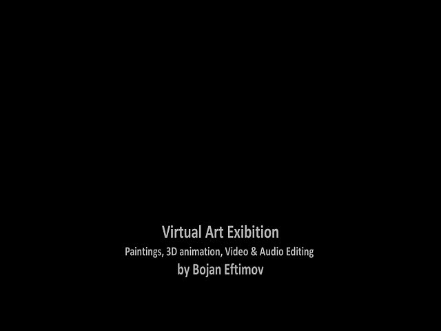 My Virtual Exibition