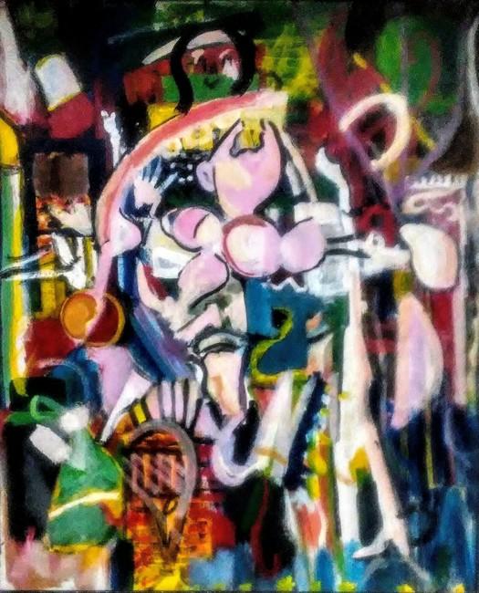 Artist II