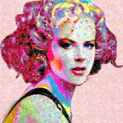 Grace-of-Monaco-Abstract-Collage