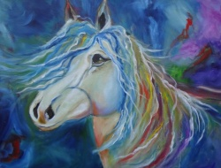Gypsy Equine 11