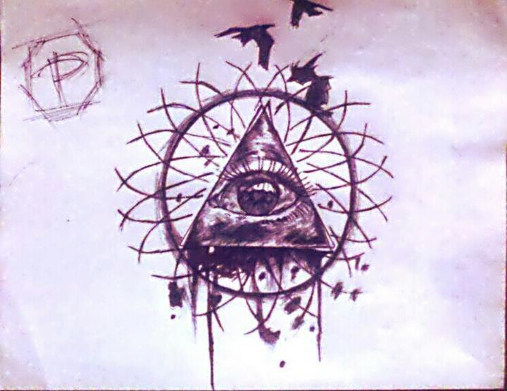 The All Seeing Eye 2