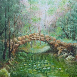 THE BRIDGE OF THE FAIRIES