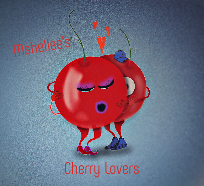 Mshellee's Cherry Lovers