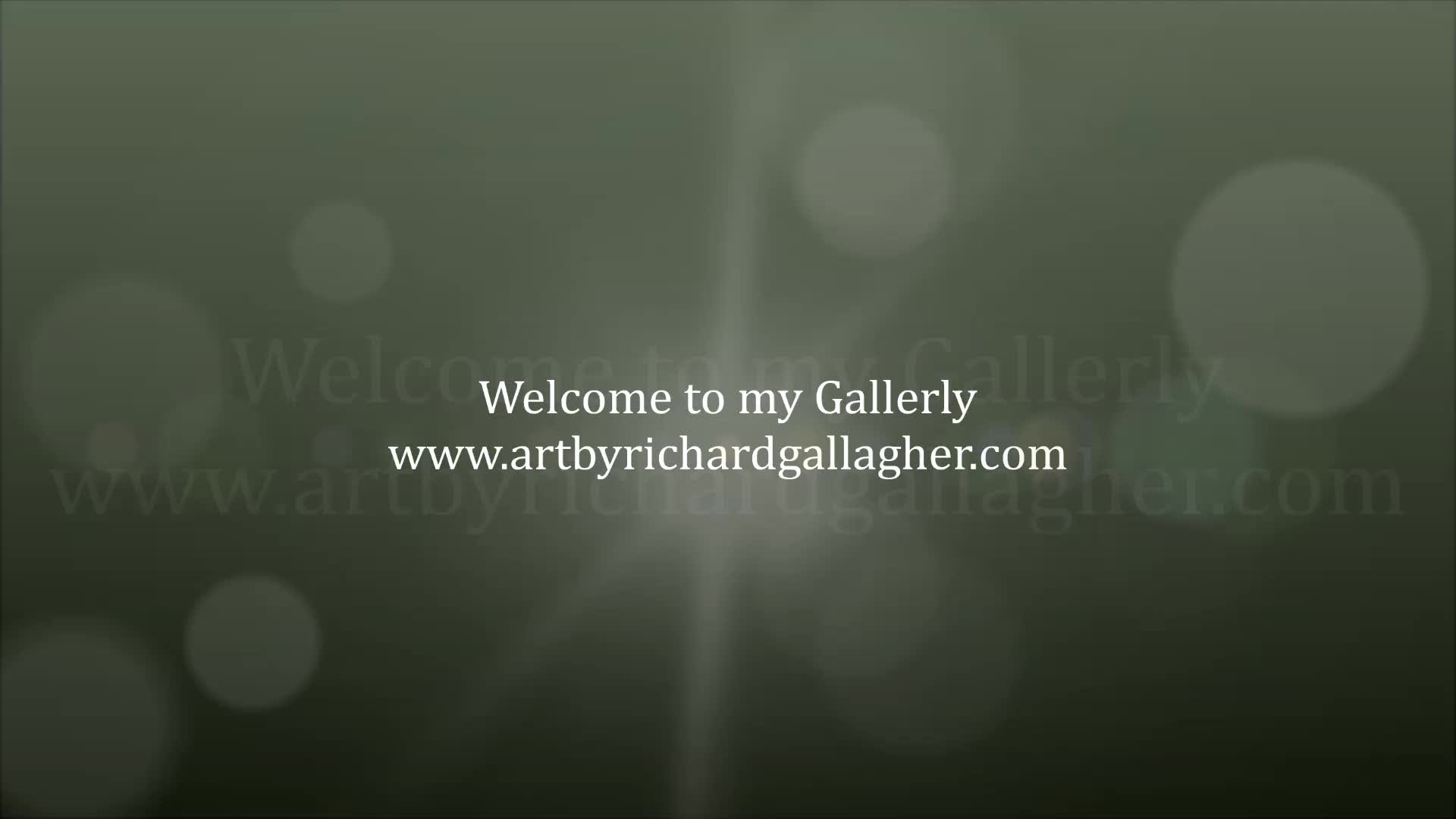 welcome my gallery