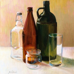 Bottle Glass