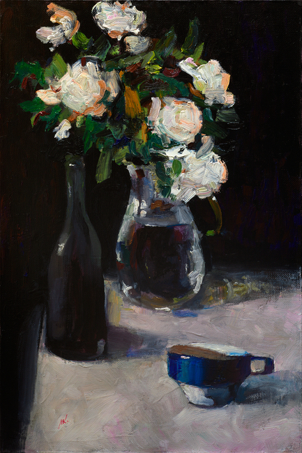 Still Life With Cup