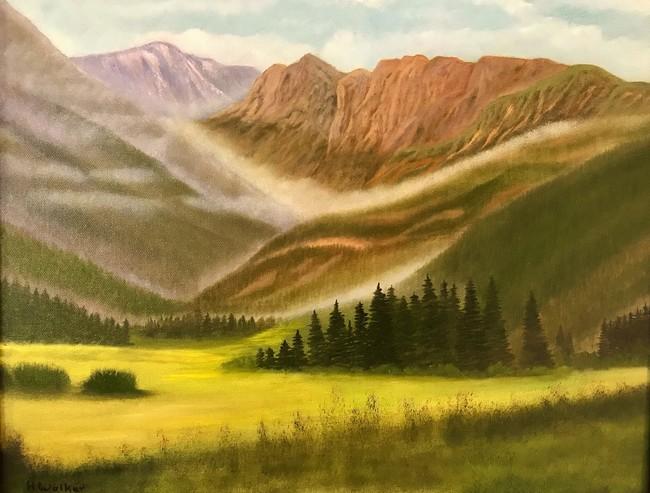 """""""Big Valley"""""""