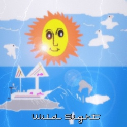 Wild Sight By Cheyene M. Lopez
