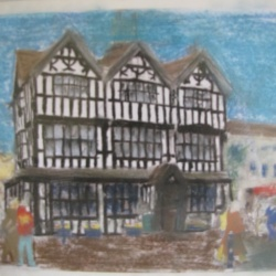 Market House, Hereford