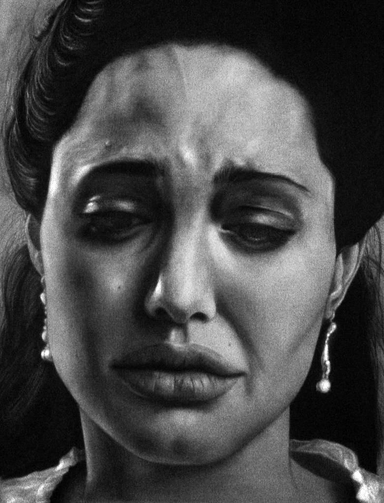 Angelina Jolie Original Sin original sin - angelina jolie | flicker | foundmyself