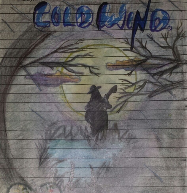 the cold wind
