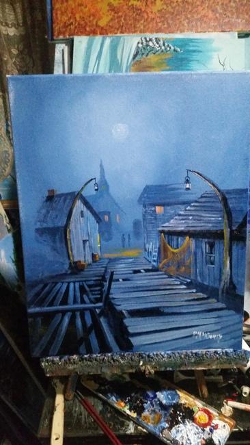 Whalers Wharf./Sold