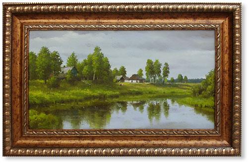 On the Vorskla