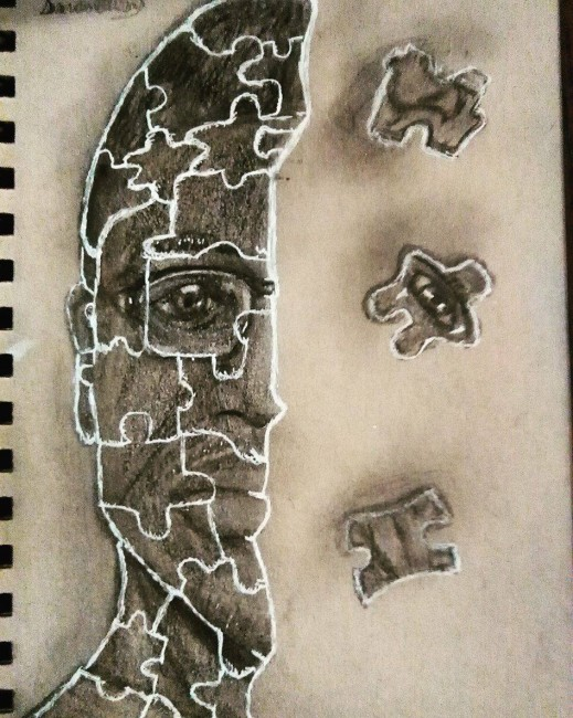 Pieces to a larger puzzle