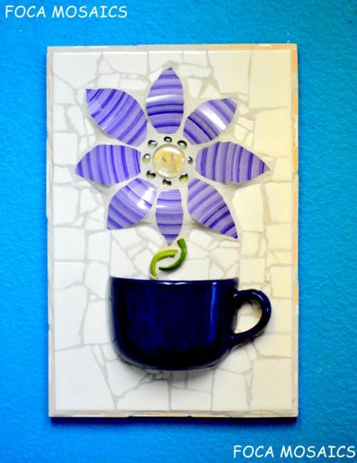Purple Flor