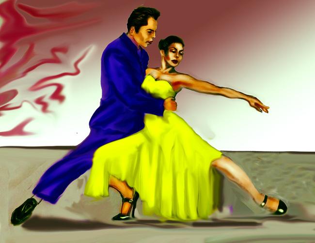Argentine tango-5