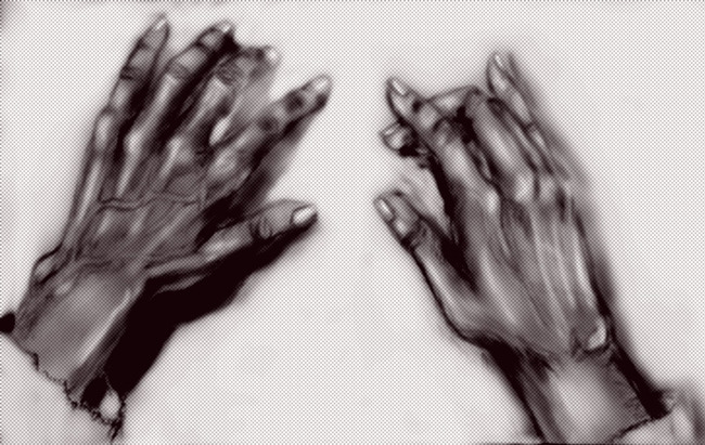 For the love of the hands (3)