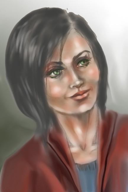 A familiar face