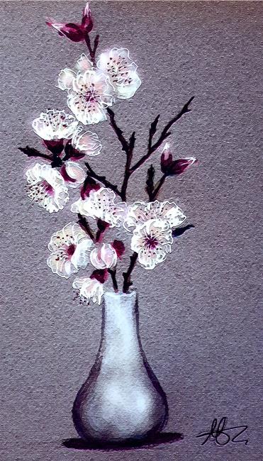 A branch of spring