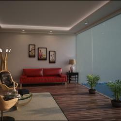 Architectural Walkthrough For Interior Exterior Animation