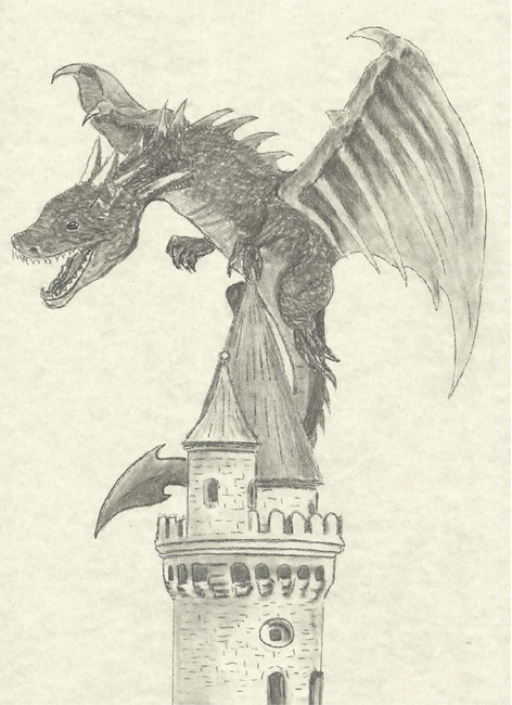 Dragon Tower