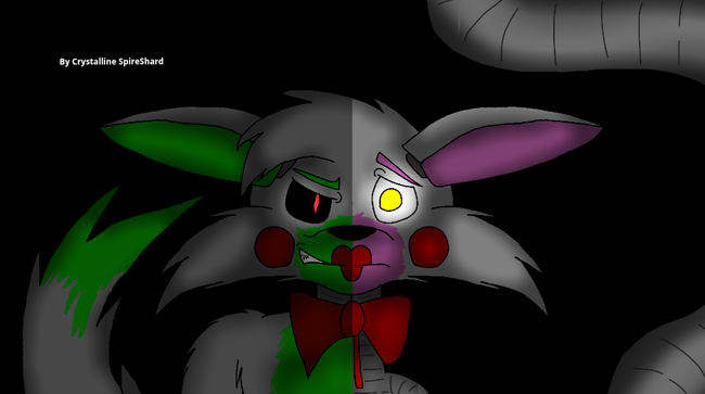 Foxline and Mangle