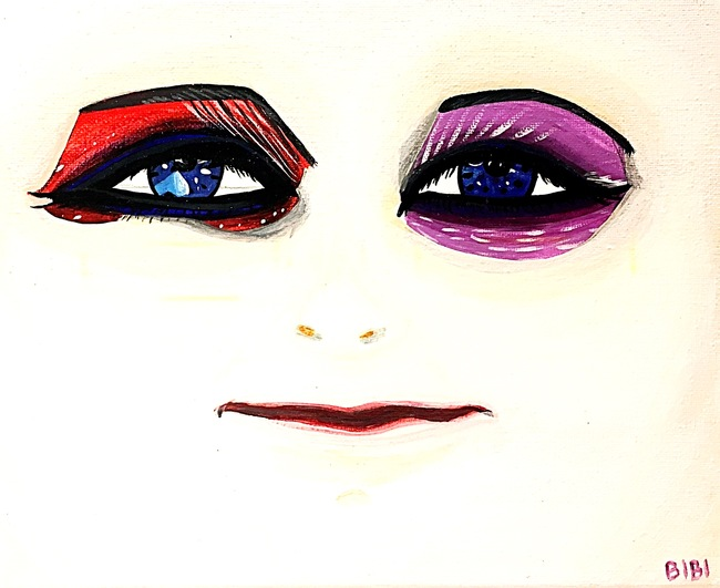 Alanna's Eyes