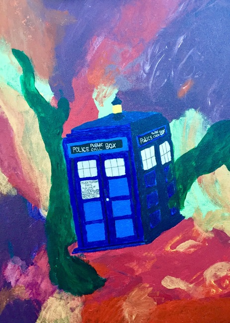 Abstract Tardis