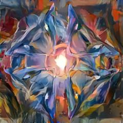 The Eternal Light of Spirit