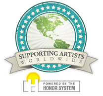 Sell art free - the Honor System
