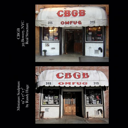 CBGB comparison photos