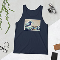 Put an image on a tank top