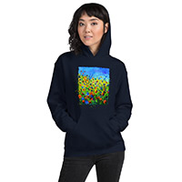 Design your own woman's hoodie